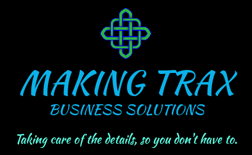 Making Trax Business Solutions